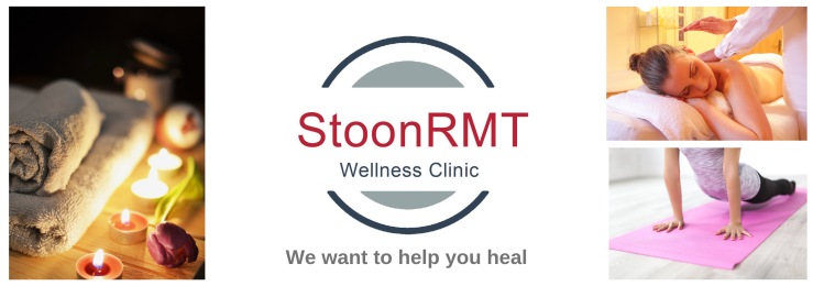 Stoon Registered Massage Therapy We want to help you heal