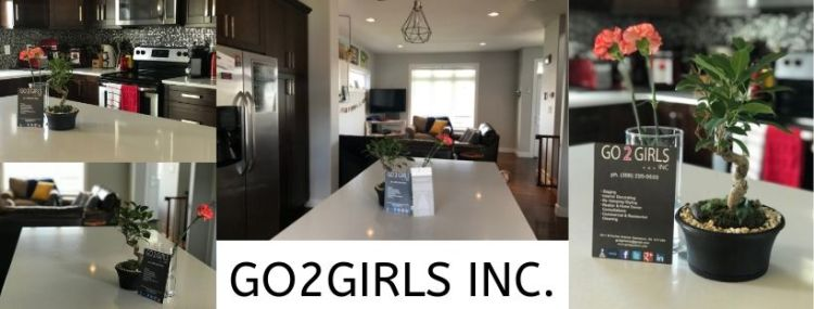 GO2GIRLS INC.