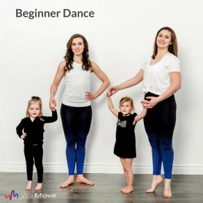 Beginner dance 7