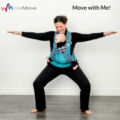 Move with Me!
