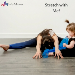 Stretch with me! 9