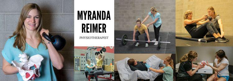 MYRANDA REIMER